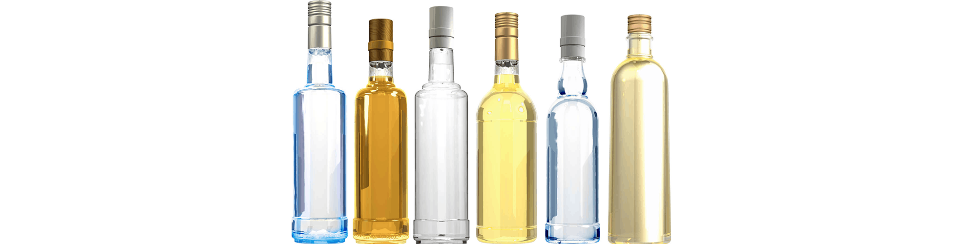 Beverage, Spirit, and Wine Packaging - Vertex Packaging