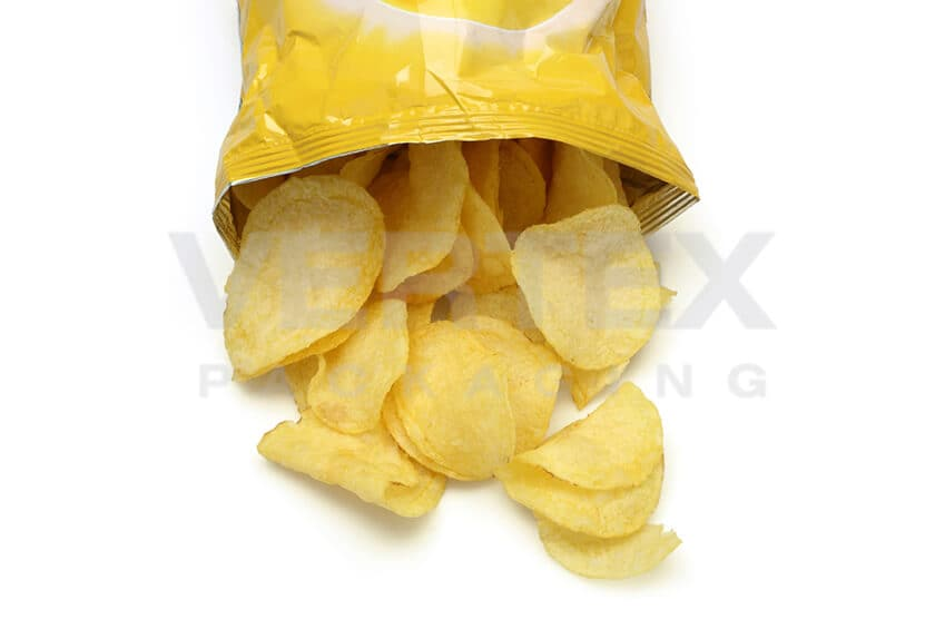 Food Packaging - Vertex Packaging