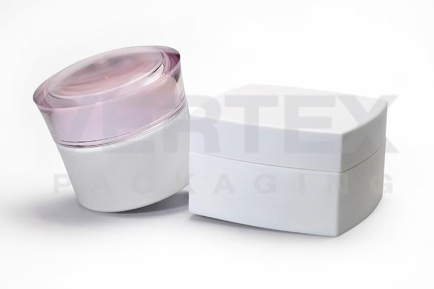 Cosmetics Cosmetic Packaging - Vertex Packaging