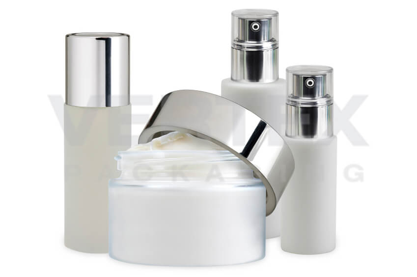 Cosmetic Packaging - Vertex Packaging